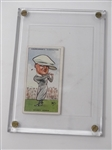 1931 BOBBY JONES CHURCHMANS PROMINENT GOLFERS ISSUED BY THE IMPERIAL TOBACCO CO.