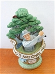 1980 39TH BING CROSBY NATIONAL PRO-AM DECANTER