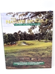 "AUTOGRAPHED BOOK "" NATURE OF GOLF"" BY AUTHOR TOM STEWART AND PHOTOGRAPHER RUSSELL SHOEMAN"