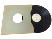 VINYL RECORD WITH GOLF - HIGH SOCIETY RECORDS
