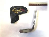 "SIGNED BY ARNOLD PALMER ""THE"" ORIGINAL CALLAWAY PUTTER"