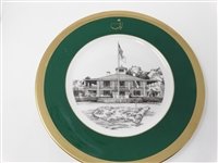 1994 AUGUSTA NATIONAL GOLF GC MEMBERS GIFT PLATE #6.