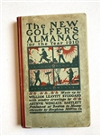 1909 THE NEW GOLFERS ALMANAC FOR THE YEAR 1910 A.D.