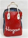 HOGAN EARLY SHAG BAG