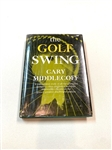 THE GOLF SWING BY GARY MIDDLECOFF SIGNED, 1969