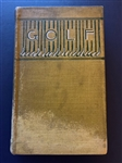 1895 FIRST EDITION OF GOLF IN AMERICA BY JAMES P. LEE (FIRST BOOK ON GOLF PRINTED IN USA)
