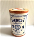 BARBOURS TARRED LINEN GOLF CLUB TWINE (NEVER OPENED)
