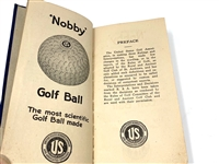 1918 RULES OF THE GAME OF GOLF AS APPROVED BY THE ROYAL AND ANCIENT GOLF CLUB OF ST. ANDREWS
